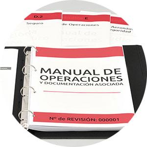 Asesoría y consultoría de RPAS. Servicio de registro y habilitación como operador de drones ante la AESA.