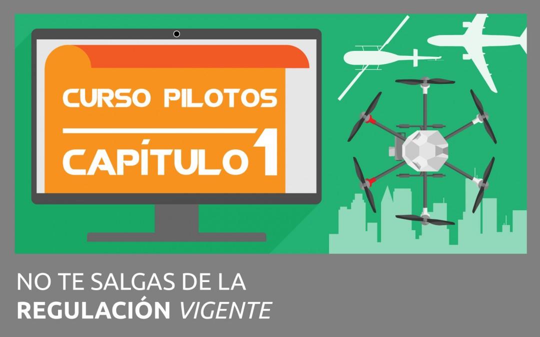 Aspectos de la Ley de Navegación Aérea para Drones