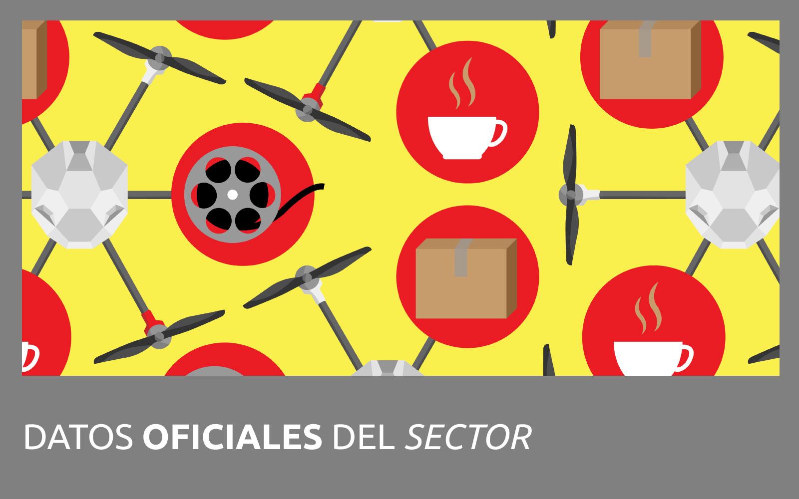 Usos de los drones en España
