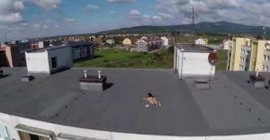 drone privacidad