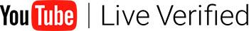 youtube live verified _ 1